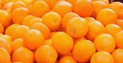Oranges (sack)