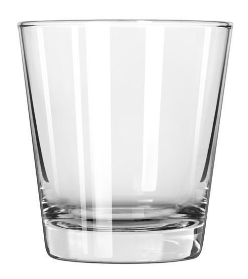 Glass Beverage #128 (36x9oz)