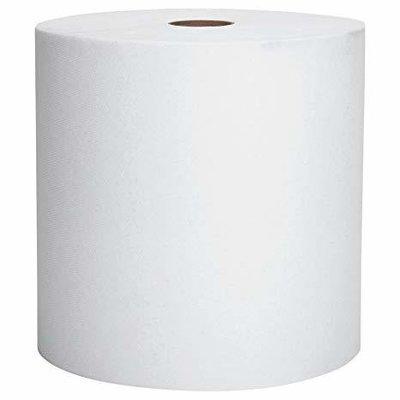 KCP White Towel Scott 6 x 580 ft