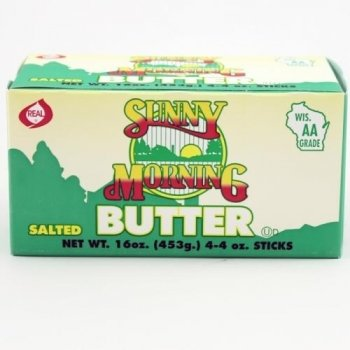 SUNNY MORNING Butter Euro Blend 36x1LB