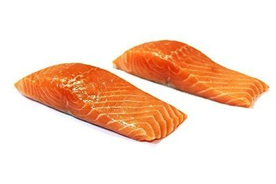 Salmon Portion 6oz 1x10 (Global Foods)