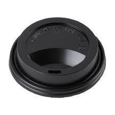 KODA Lid Hot Cup 8oz 20x50CT PHCLID-D80W