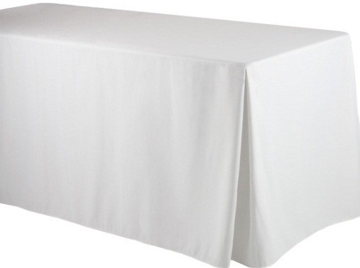 TABLECLOTHS, WHITE (54
