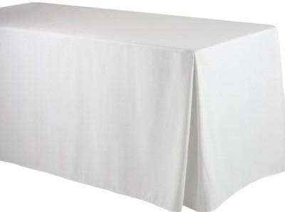 TABLECLOTHS WHITE 1/1EACH