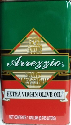 OIL OLIVE EXTRA VIRGIN 3/1 GAL
