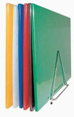 CUTTING BOARDS COLOR SETS 18