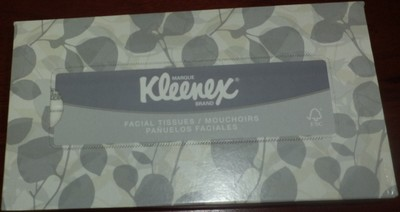 FACIAL TISSUE KLEENEX 36/100SHEETS