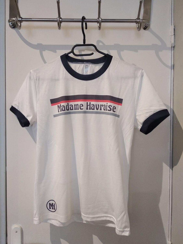 T-shirt Rétro