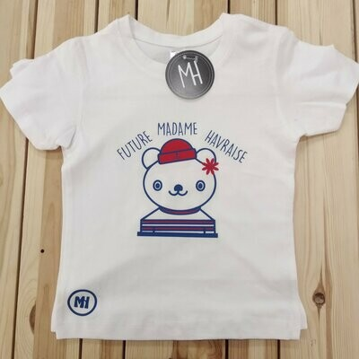 T-shirt 2 ans Fille