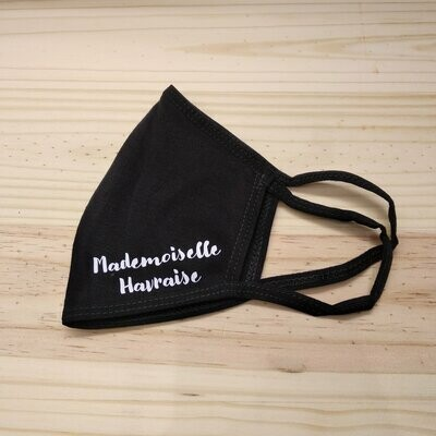 Masque Coton Mademoiselle Havraise