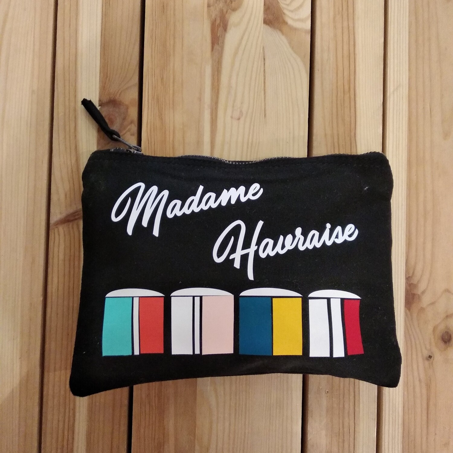 Trousse Plate taille M