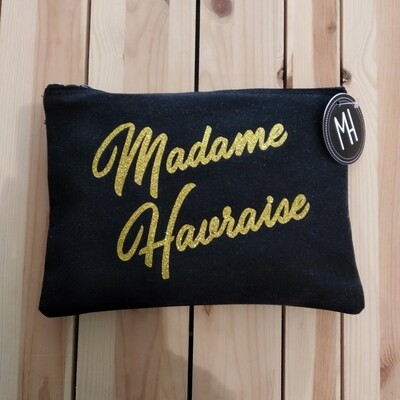 Trousse Plate taille L