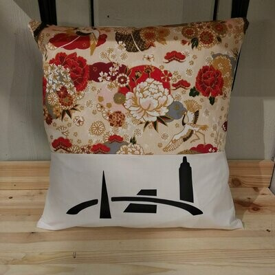 Coussin 40 / 40