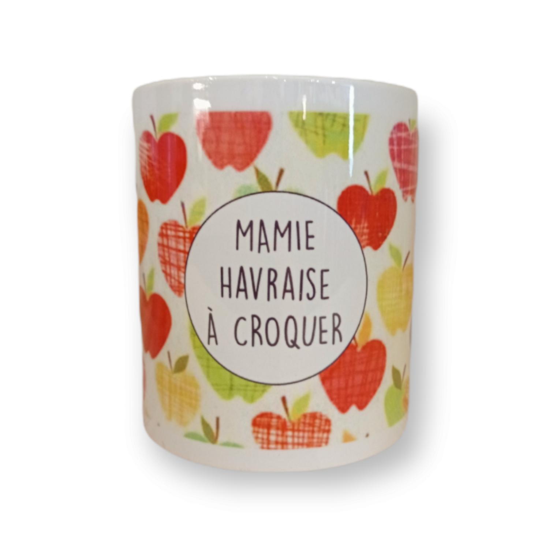 Mug Mamie