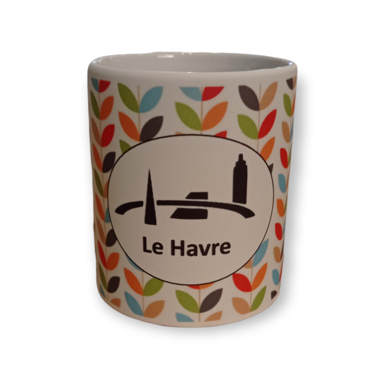 Mug Le Havre