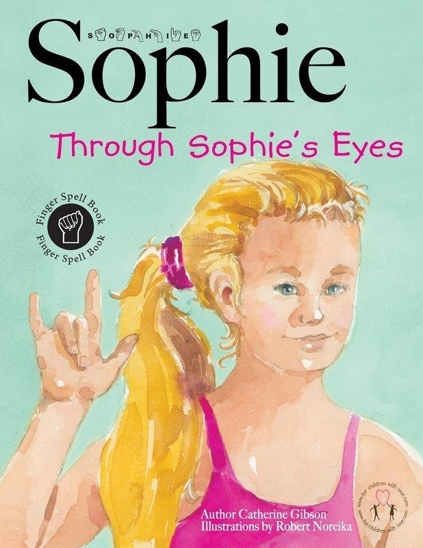 Through Sophie's Eyes