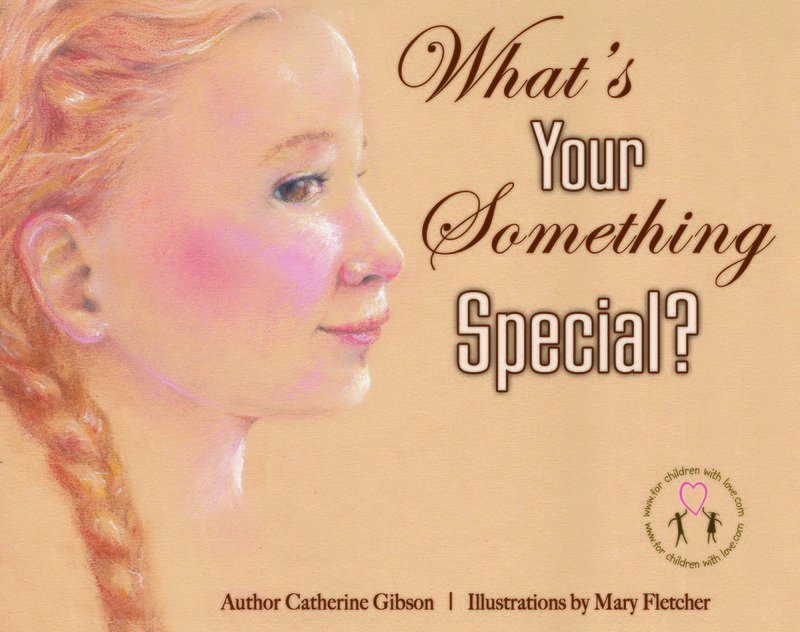 What's Your Something Special?