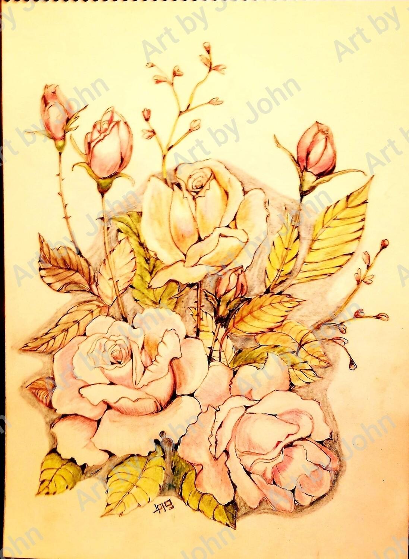 Art by John