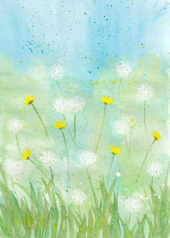 Art by Alison - personalised