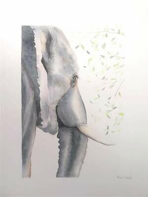 Art by Helen - personalised