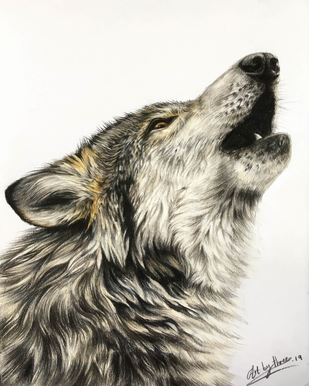 Art by Three