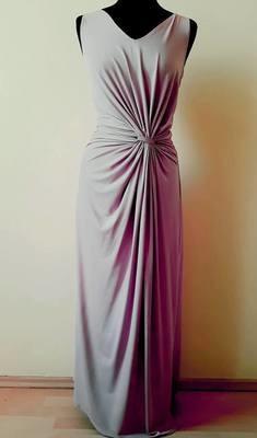 Haljina Rose duga
