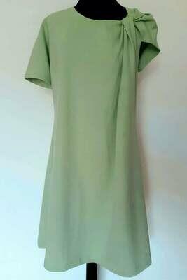 Haljina Gloria mint zelena