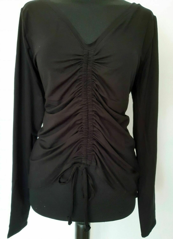 Majica Ira black