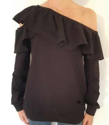 Sweater Isabella black