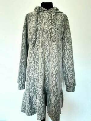 Haljina Nora lace