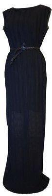 Duga haljina Plise