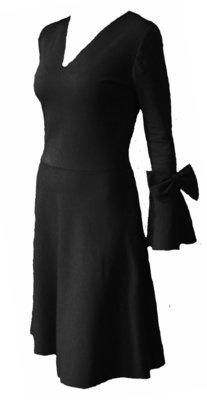 Haljina Lady black