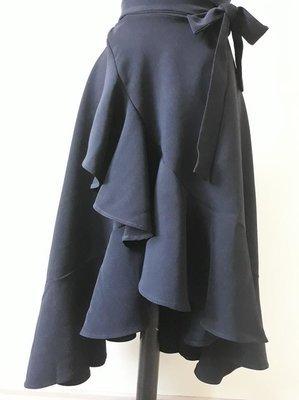 Suknja Wrap