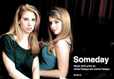 Someday (Piano/Vocal Sheet Music)