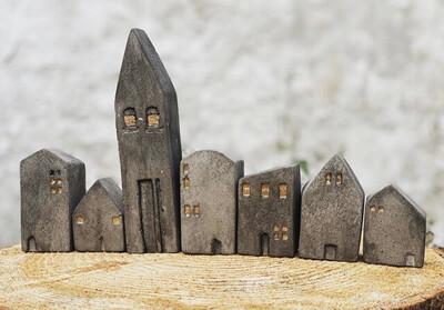 Majestic Concrete Village
