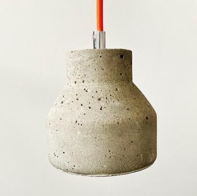 Concrete Pendant Lampshade