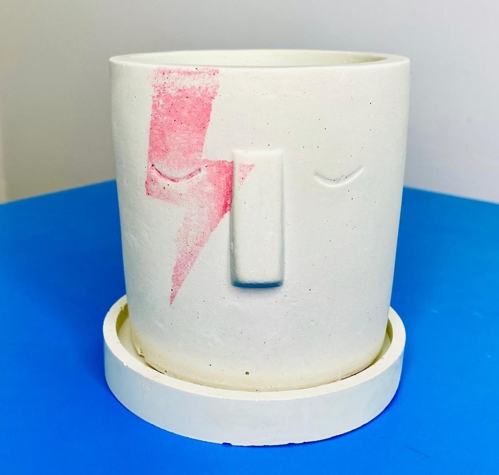 The Ziggy Pot