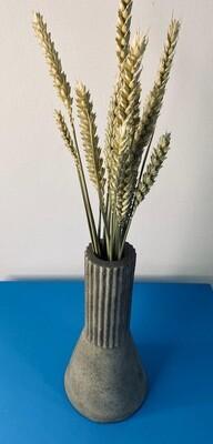 Concrete Chimney Vase