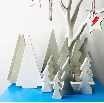 Trisngle Trees