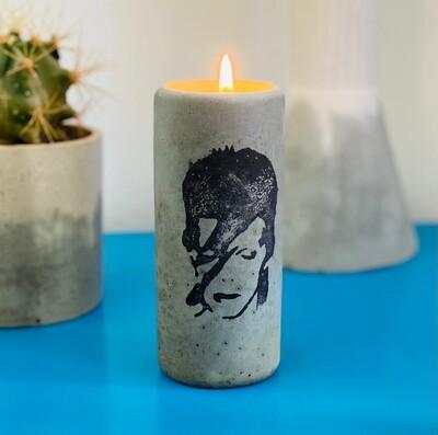 Bowie Tealight Holder (11cm)