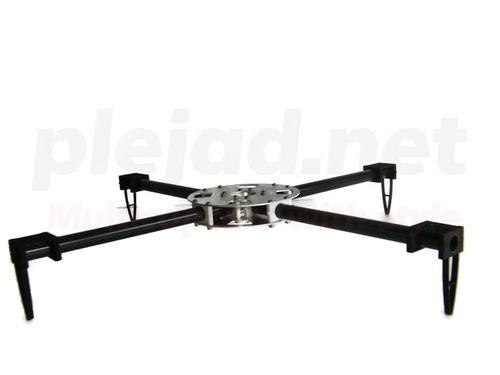 Midi Quadrocopter Rahmen G2-4M (48cm)