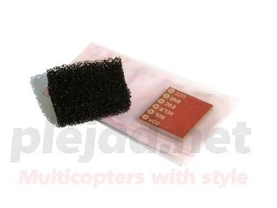 Luftdrucksensor Kit für Celaeno