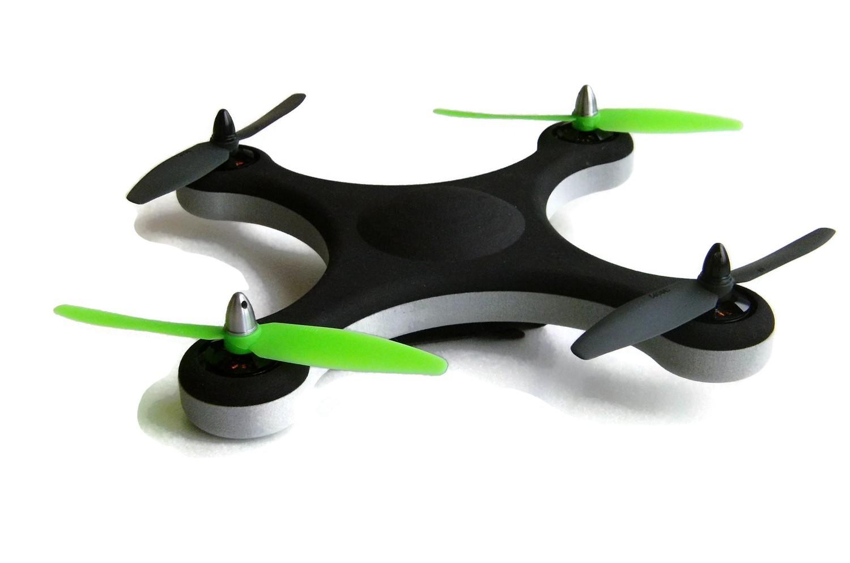 Merope Quadrocopter Set Micro V2