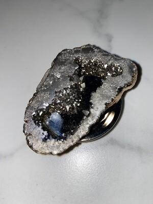 Erimish Pop Rox Silver