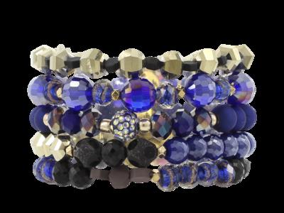 Erimish Mercury Bracelet Set