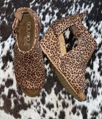 Corky's Cheetah Sunburst