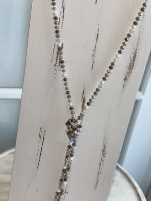 Spring Mix Sparkle Beads