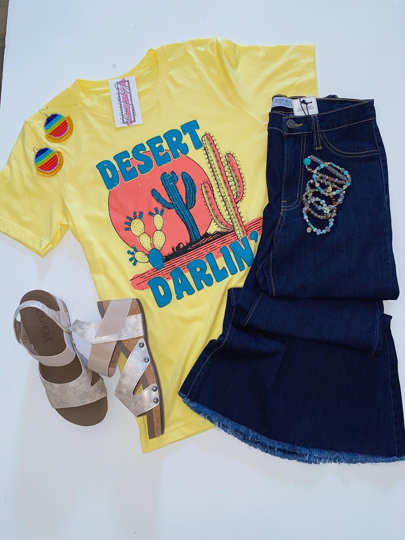 Desert Darlin Tee