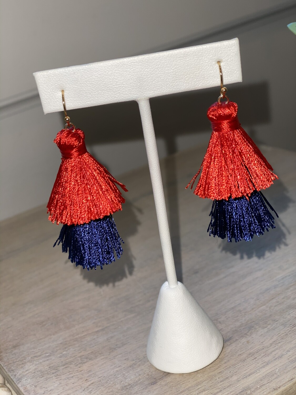 Star Spirit Earrings