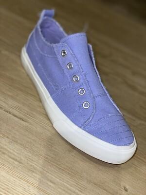 Lilac Corky's Babalu Sneaker
